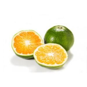 Naturalny olejek eteryczny 50 ml - Zielona mandarynka