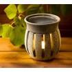 Kamienne naczynie do aromaterapii